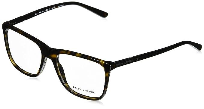 75056b2124249 Image Unavailable. Image not available for. Color  Ralph Lauren Sunglasses  Men s Acetate Man Optical Frame Square ...