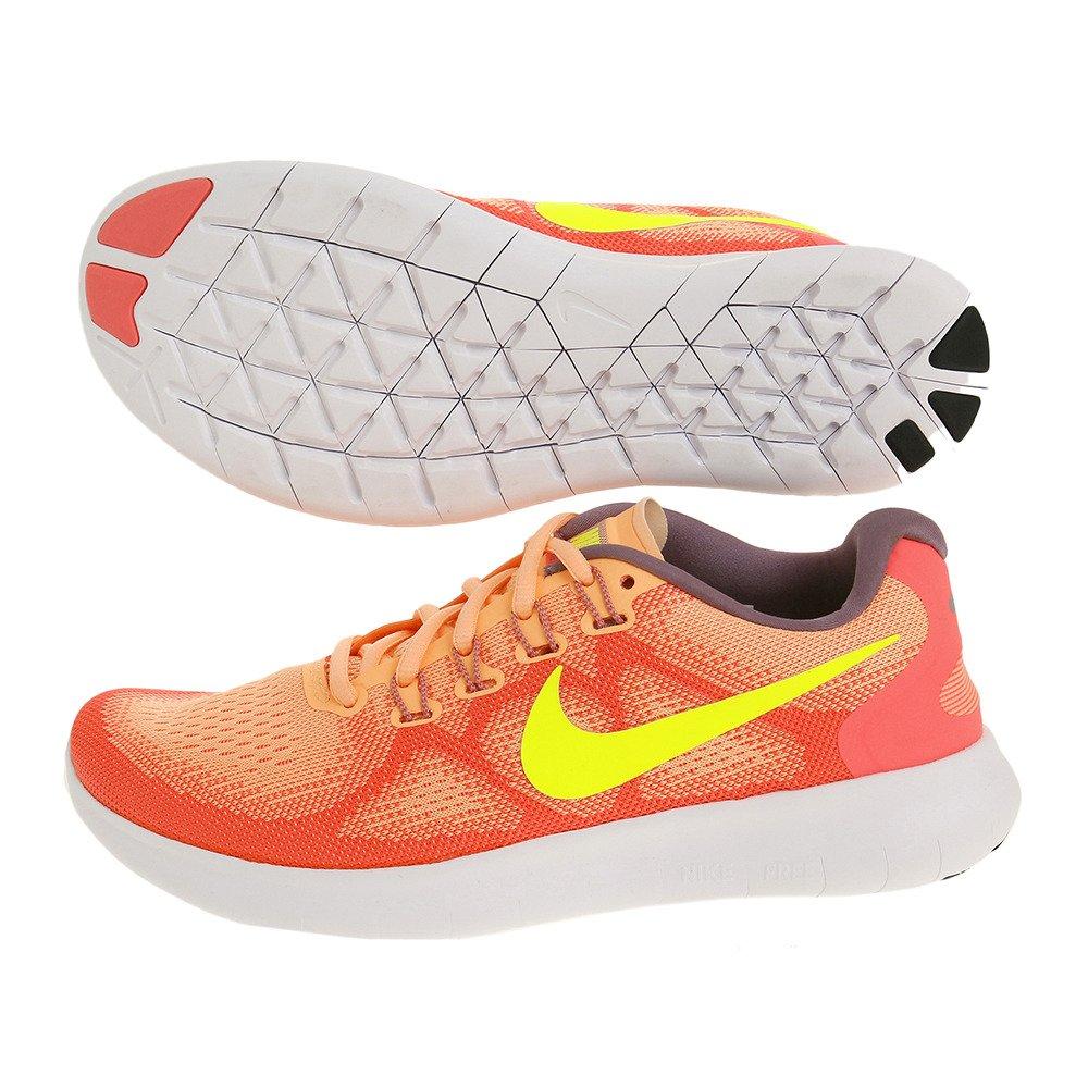 Sunset Glow Nike Free RN