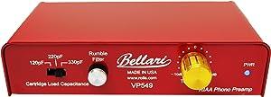 Rolls Bellari VP549 Phono Preamplifier