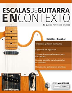 El Sistema CAGED Y 100 Licks Para Guitarra Blues: Aprende a tocar ...