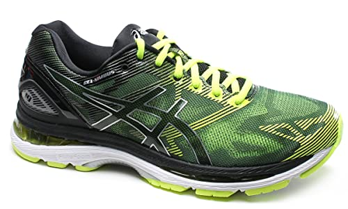 E Scarpe Nimbus Uomo 19 Amazon Running Gel Asics Borse it 8wqC77
