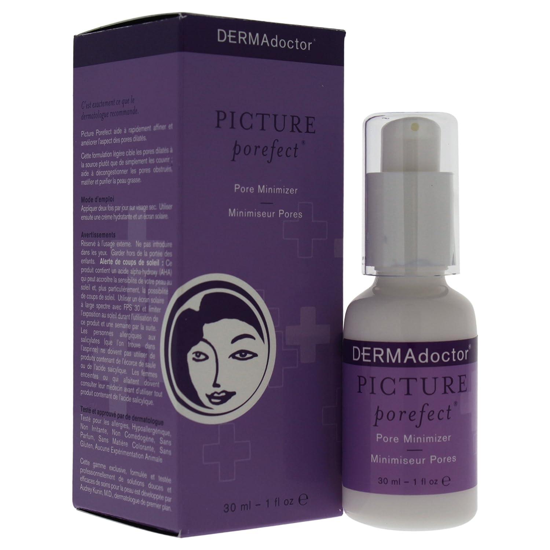 Amazon Com Dermadoctor Picture Porefect Pore Minimizer 1 Fl Oz Premium Beauty