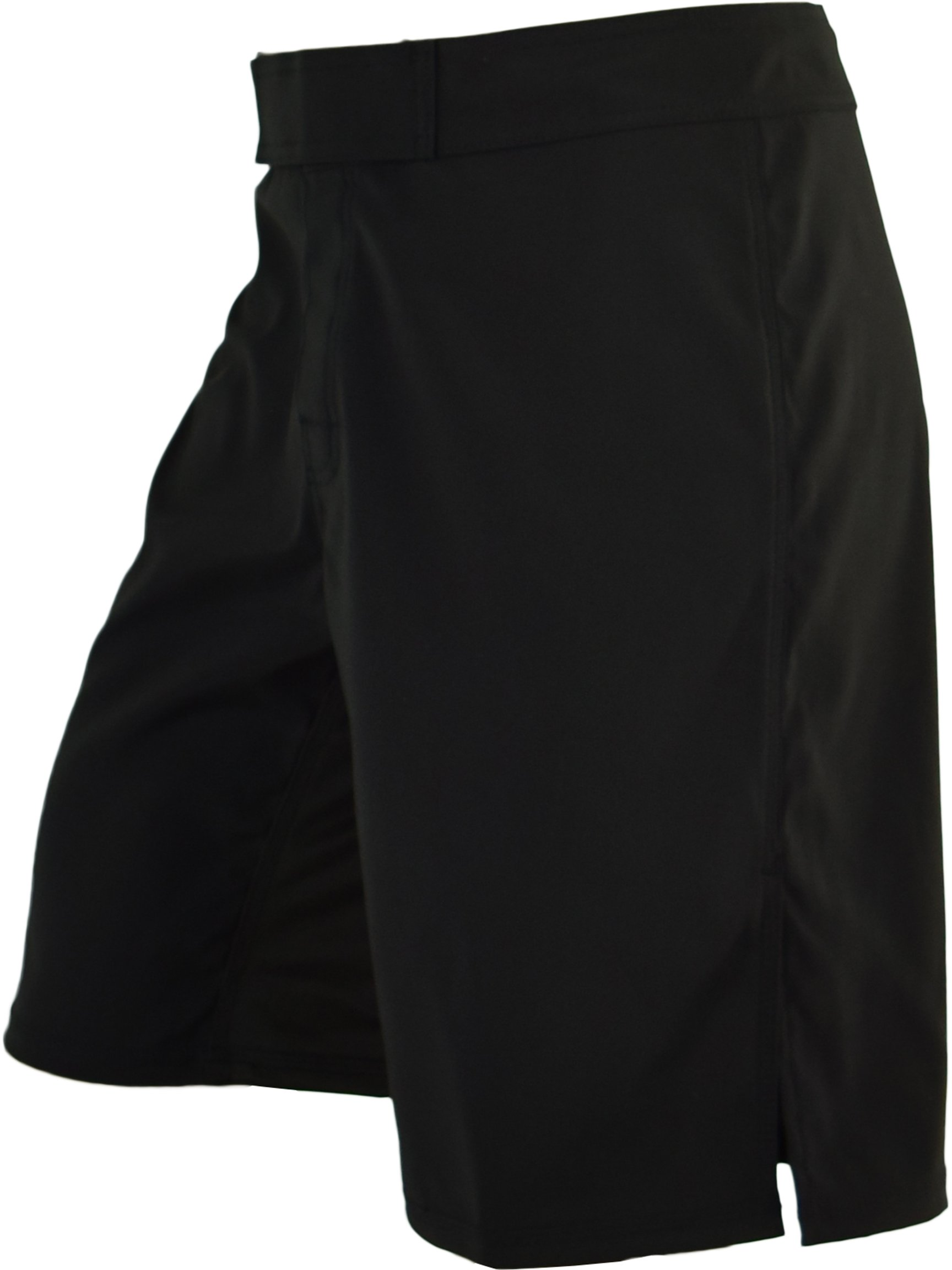 Blue-2 UN92 WC14 Womens Kettlebell Fit Shorts