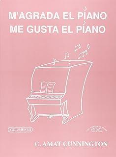 Magrada el piano/Me gusta el piano 3
