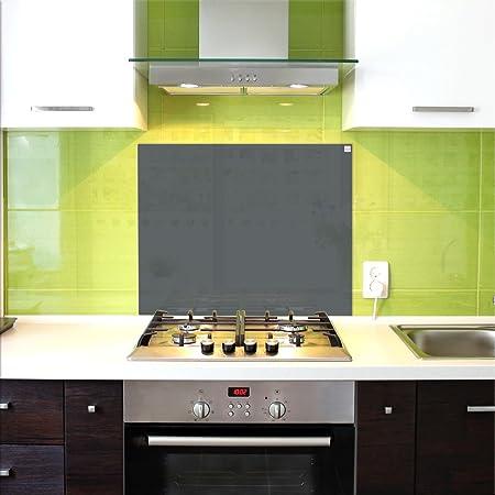 Splash Guard For Kitchen And Stove, Kitchen Glass Splashback, Splash  Protection, 75 X
