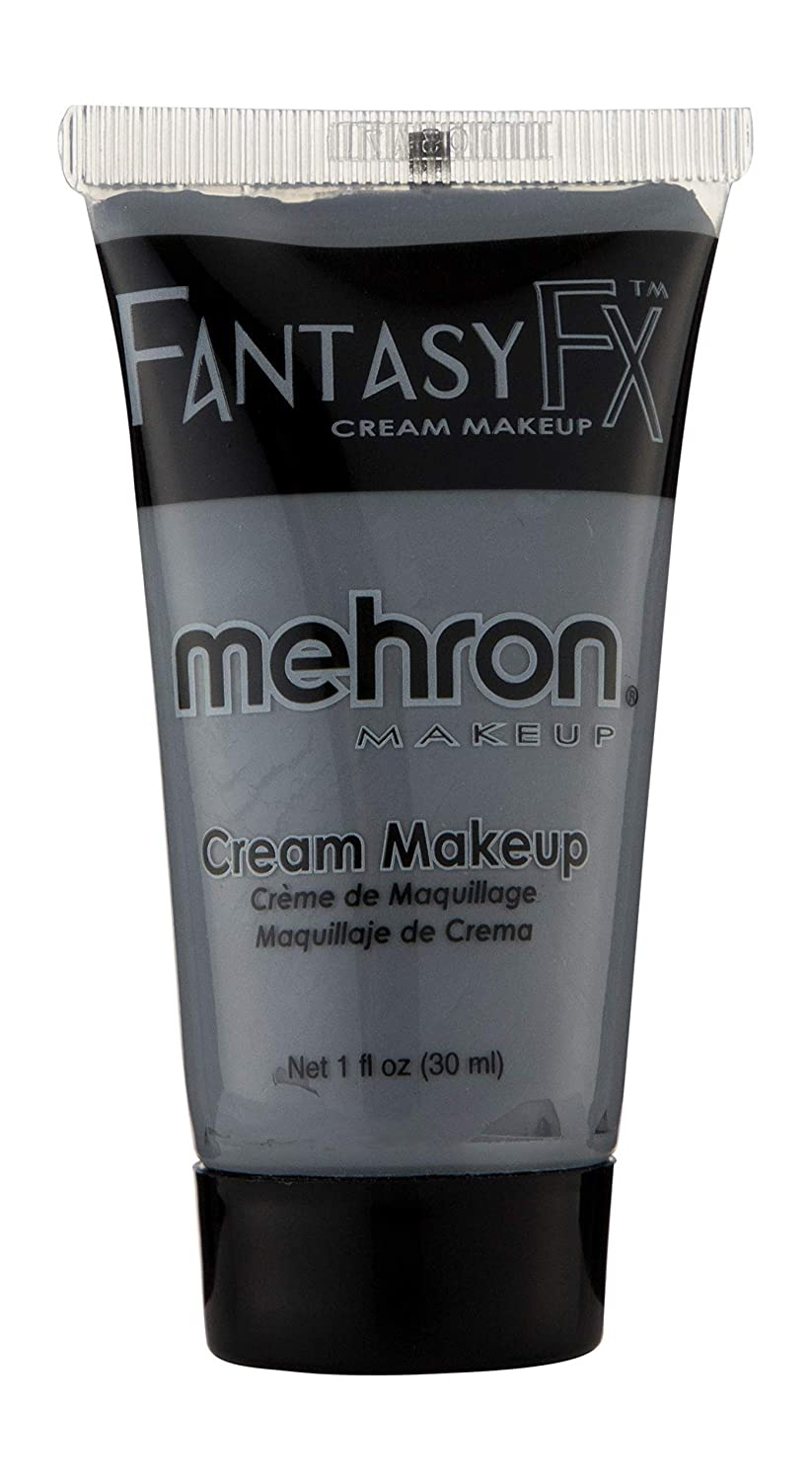 Mehron Makeup Fantasy F/X (1 oz) (MONSTER GREY)