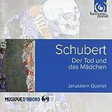 Schubert / Quatuor N°14