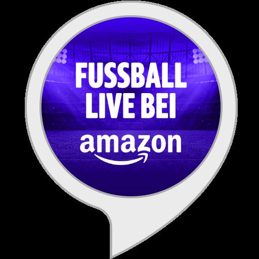 Fußball live bei Amazon