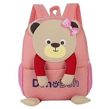 GiveKoiu-Bags Mochilas para niñas Cool Mochilas para la Escuela Venta Barata Bebé Niños Niñas