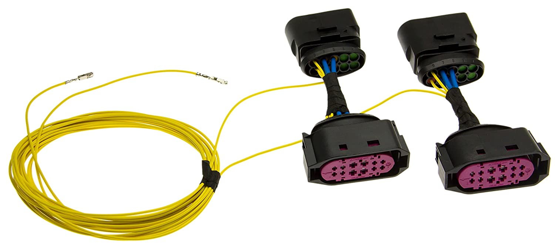 Adapter-Universe® Xenon Scheinwerfer Adapter Kabel Kabelbaum Stecker ...