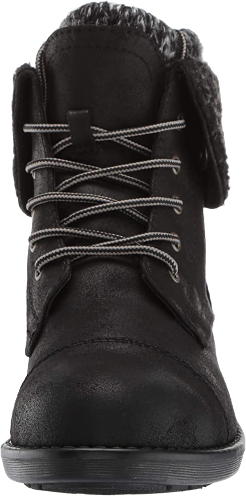 Duena Hiking Style Boot