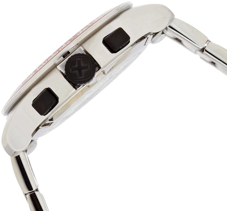 Amazon.com: Wenger Mens 70784 Battalion Chrono Sport Watch: Wenger: Watches
