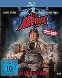 Asphyx - Der Geist des Todes - Limited Uncut Edition (Deutsche Blu-ray-Premiere) [Limited Edition]