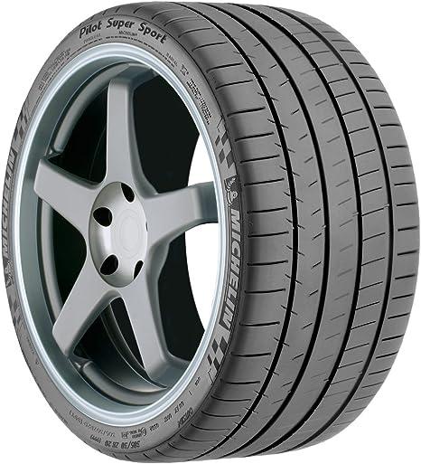 Michelin Pilot Super Sport El Fsl 275 35r19 100y Sommerreifen Auto