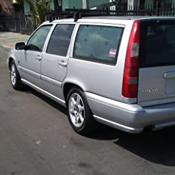 Amazon com: 1999 Volvo V70 Reviews, Images, and Specs: Vehicles