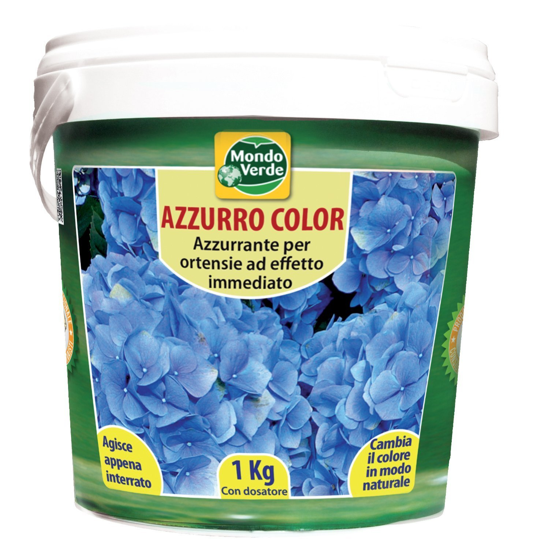 Azzurrante per ortensie