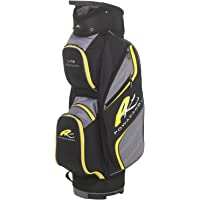 """NEW 2018"" POWAKADDY LITE 14 WAY DIVIDER GOLF TROLLEY CART BAG / ALL COLOURS"