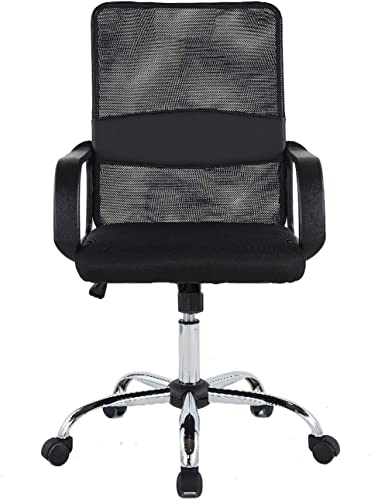 Halter Ergonomic Executive Mesh Office Chair