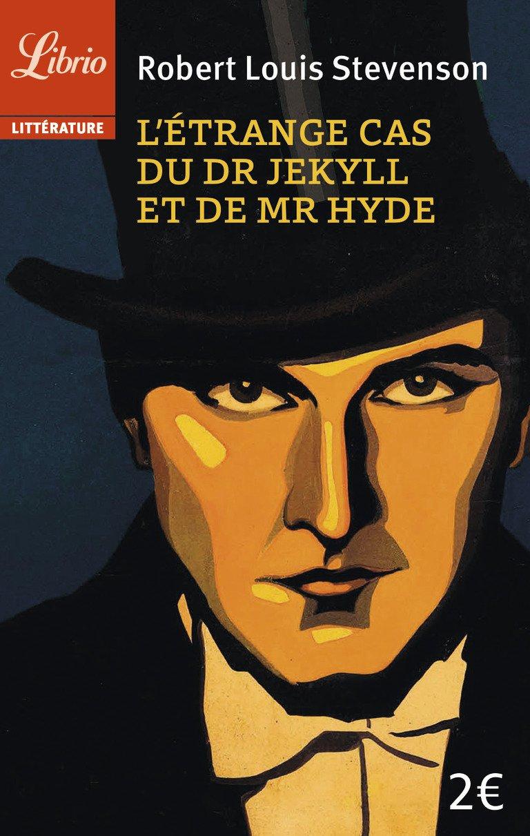 Resume de letrange cas du dr jekyll et mr hyde