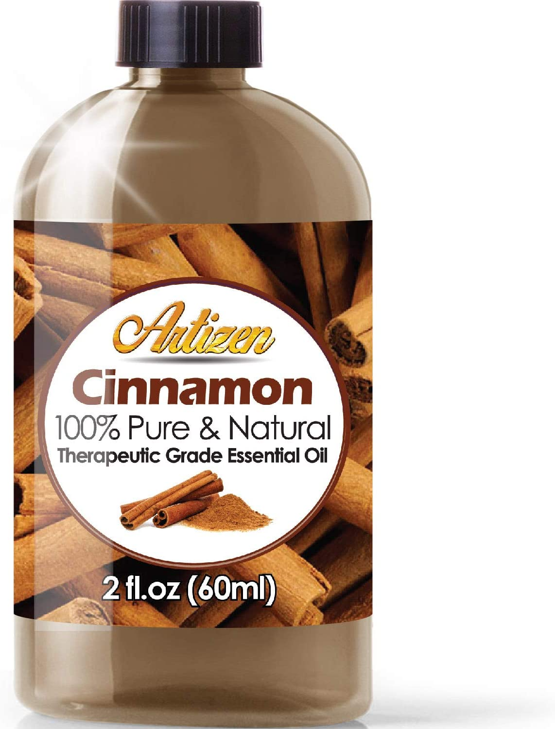 Cinnamon Essential Oil (100% Pure and Natural