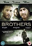 Brothers [Edizione: Regno Unito] [Reino Unido] [DVD]
