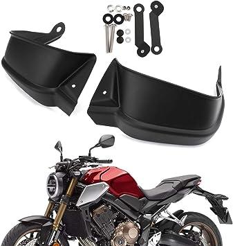 Areyourshop Motorrad Handschutz Lenkerschalen Schutz Für H O N D A Cb650r 2019 2020 Auto