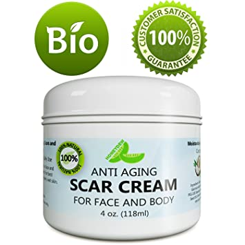 cream for old scars