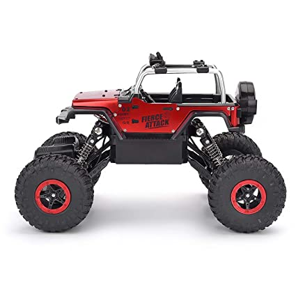 Amazon.com: Xlon RC coches mando a distancia todoterreno ...