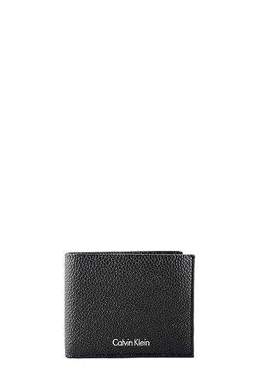 nuovo di zecca 3854d 92a70 Calvin Klein Jeans Portafoglio Uomo K50K503605 Primavera ...