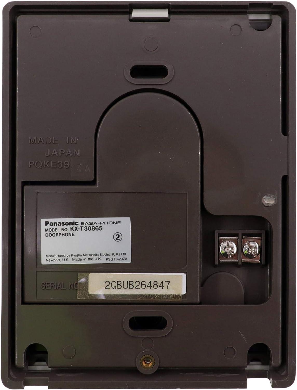 Panasonic KX-T30865-B Door Intercom KX-T30865-B