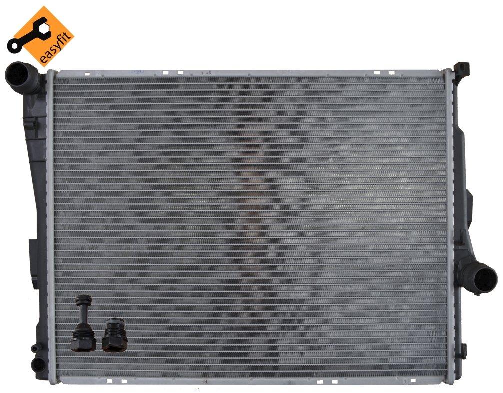 refroidissement du moteur NRF 53425 Radiateur