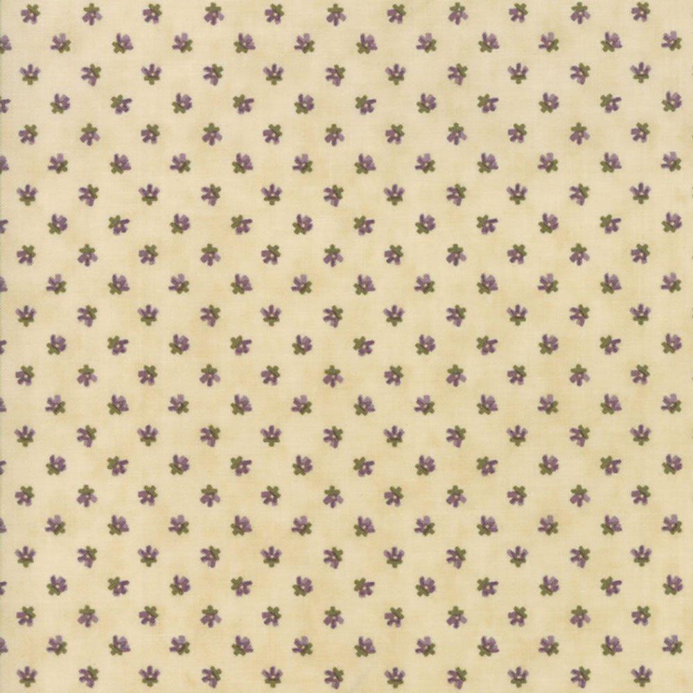 Moda Fabric Bella Solids White Bleached Per 1//4 Metre