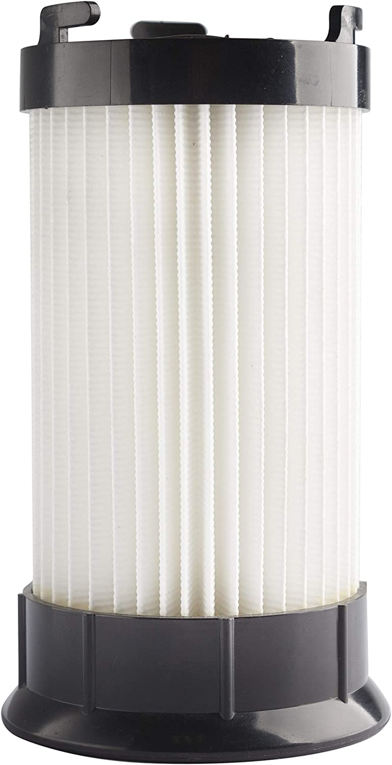 LTWHOME Replacement Washable Vacuum Filters Fit for Eureka DCF4 DCF18 GE DCF1 Vacuum Cleaner, Compare to Part # 62132 63073 61770 3690 18505 28608-1 28608B-1 (Pack of 1)