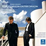 Brahms: Double Concerto & Clarinet Quintet, Op.115