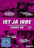 Ist ja irre - Carry on, Vol. 2 [4 DVDs]