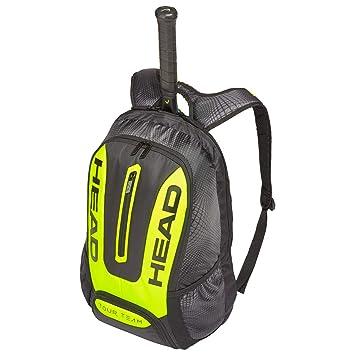 Head Extreme Backpack Bolsa para Raquetas de Tenis, Unisex Adulto ...