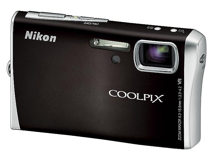 amazon com nikon coolpix s52c 9mp digital camera zoom with 3x rh amazon com Nikon D3000 Manual Nikon D7200 Manual