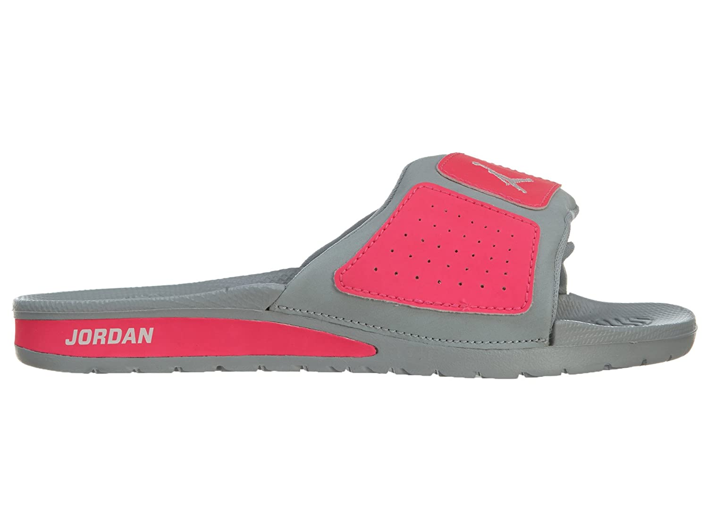 Jordan NIKE HYDRO 3 GP LITTLE KIDS 644932-008 SIZE 11 Grey PS