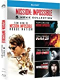 Mission: Impossible Collection (Cofanetto 5 Blu-Ray)