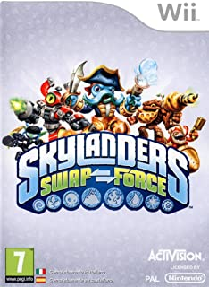 skylanders quick start guide for wii open source user manual u2022 rh userguidetool today All Skylanders Giants All Skylanders Giants