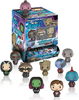 Multicolor 34447 Marvel Holiday One Mystery Collectible Figure Funko Pint Size Hero