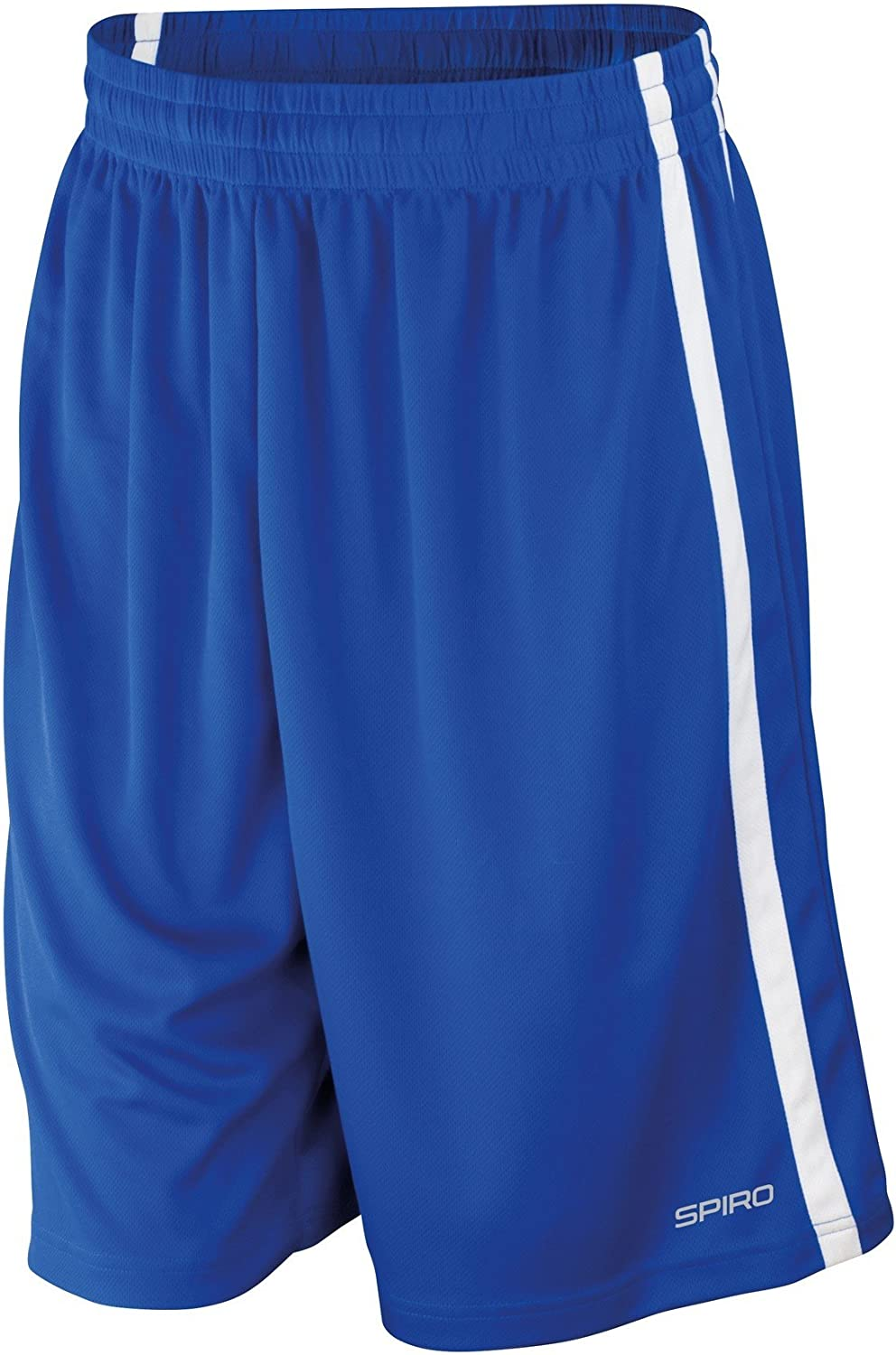 Spiro Basketball Quick Dry Shorts Homme