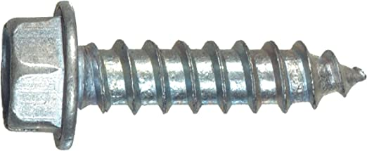 The Hillman GroupThe Hillman Group 35242 Pan Head Square Drive Sheet Metal Screw 10 x 3//4 60-Pack