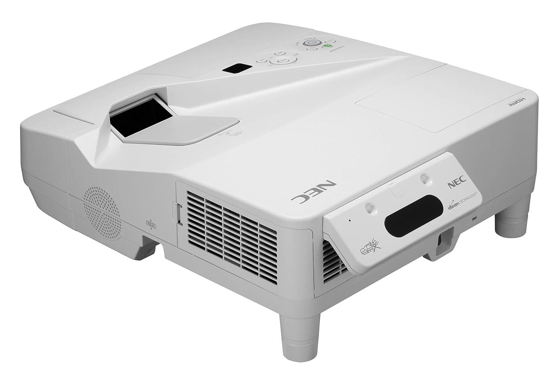 NEC UM330Xi Video - Proyector (3300 lúmenes ANSI, LCD, XGA ...
