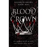 Blood Crown: Freedom's Harem, Book 1
