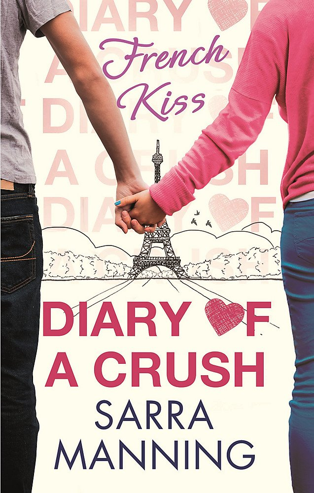 Download Diary of a Crush 1: French Kiss pdf