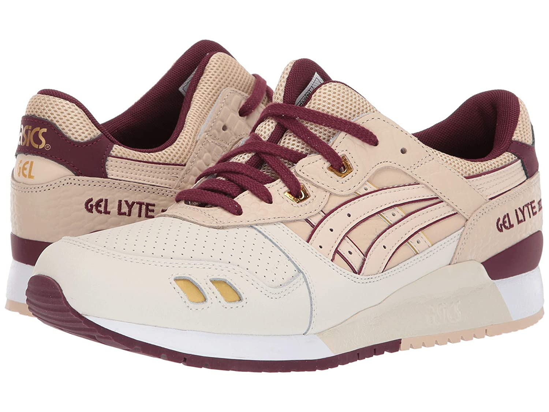[アシックス] メンズランニングシューズスニーカー靴 Birch/Beige Gel-Lyte (29cm) III [並行輸入品] B07PWTH8RF Birch/Beige 11.5 D (29cm) D - Medium 11.5 (29cm) D - Medium|Birch/Beige, シープワン:317cc3a7 --- sayselfiee.com