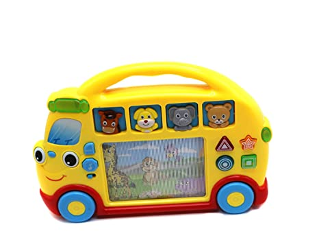 Musical Toys For Toddlers : Amazon.com: ver baby childrens kids activity table center musical