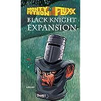 Looney Labs LON00091 Monty Python Fluxx: Black Knight Expansion