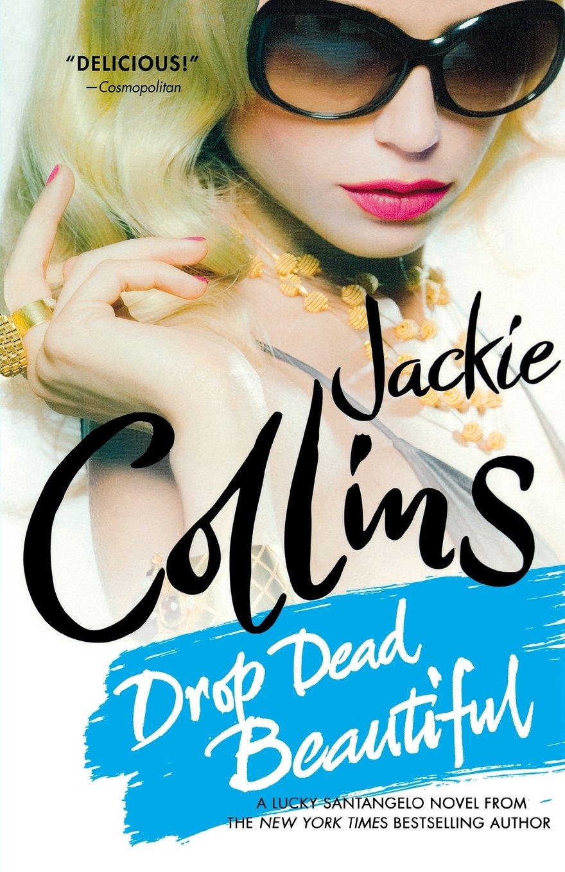 Drop Dead Beautiful (Lucky Santangelo) PDF